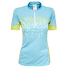 Gonso Jade Bike-Shirt Damen bachelor button